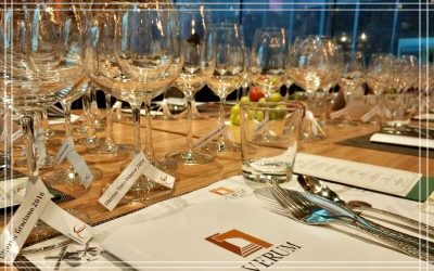 Wine Tasting – Unique Perspectives from Verum and Ulterior