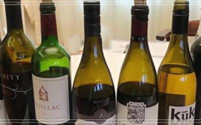 Introductory Wine Workshop