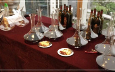A shining light on wines from Ningxia